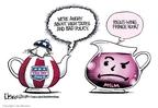 Lisa Benson  Lisa Benson's Editorial Cartoons 2009-04-13 2009