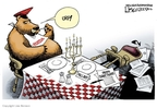 Lisa Benson  Lisa Benson's Editorial Cartoons 2009-10-16 Russia