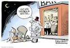 Lisa Benson  Lisa Benson's Editorial Cartoons 2009-12-30 2009