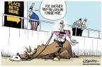 Cartoonist Lisa Benson  Lisa Benson's Editorial Cartoons 2011-05-11 billion