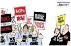 Cartoonist Lisa Benson  Lisa Benson's Editorial Cartoons 2011-05-14 education