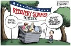 Cartoonist Lisa Benson  Lisa Benson's Editorial Cartoons 2012-06-05 summer