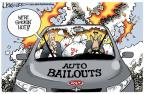 Cartoonist Lisa Benson  Lisa Benson's Editorial Cartoons 2012-08-16 bailout