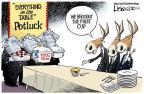 Cartoonist Lisa Benson  Lisa Benson's Editorial Cartoons 2012-11-30 fruit