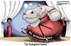 Cartoonist Lisa Benson  Lisa Benson's Editorial Cartoons 2013-01-23 2013