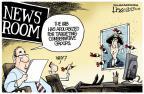 Cartoonist Lisa Benson  Lisa Benson's Editorial Cartoons 2013-05-14 why