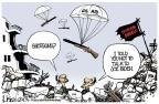 Cartoonist Lisa Benson  Lisa Benson's Editorial Cartoons 2013-06-19 gun