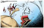 Cartoonist Lisa Benson  Lisa Benson's Editorial Cartoons 2013-12-11 approval