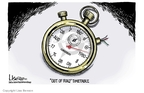 Cartoonist Lisa Benson  Lisa Benson's Editorial Cartoons 2007-03-13 180
