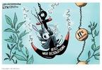 Cartoonist Lisa Benson  Lisa Benson's Editorial Cartoons 2007-09-28 approval
