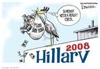 Lisa Benson  Lisa Benson's Editorial Cartoons 2007-10-05 000