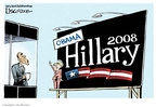 Cartoonist Lisa Benson  Lisa Benson's Editorial Cartoons 2008-06-06 veep