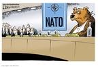 Lisa Benson  Lisa Benson's Editorial Cartoons 2008-08-15 Russia
