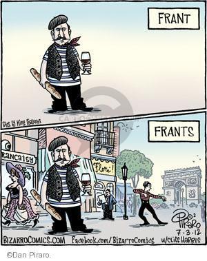 Frant. Frants.
