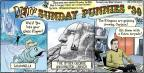 Cartoonist Dan Piraro  Bizarro 2013-06-02 other