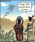 Cartoonist Dan Piraro  Bizarro 2013-07-19 American