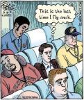Cartoonist Dan Piraro  Bizarro 2013-09-18 coach