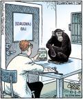 Cartoonist Dan Piraro  Bizarro 2013-10-02 science