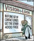 Cartoonist Dan Piraro  Bizarro 2015-06-10 other