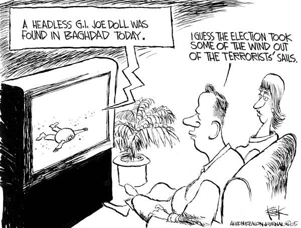 Chip Bok  Chip Bok's Editorial Cartoons 2005-02-07 wind