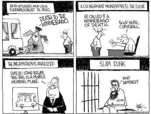 Cartoonist Chip Bok  Chip Bok's Editorial Cartoons 2004-07-19 information