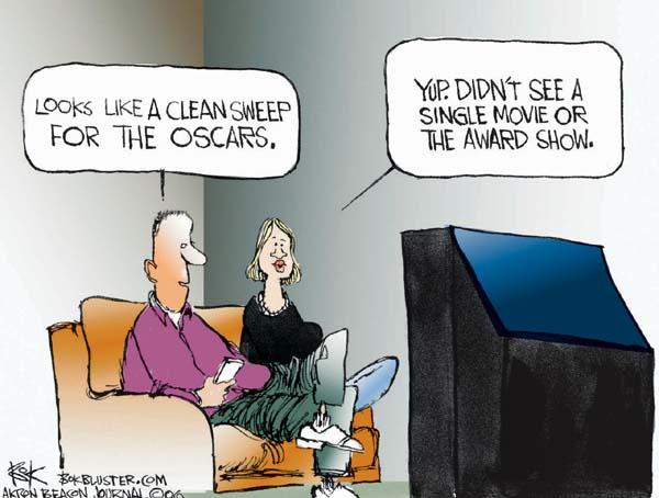 Cartoonist Chip Bok  Chip Bok's Editorial Cartoons 2006-03-07 2006