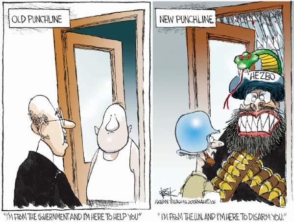 Cartoonist Chip Bok  Chip Bok's Editorial Cartoons 2006-08-23 middle