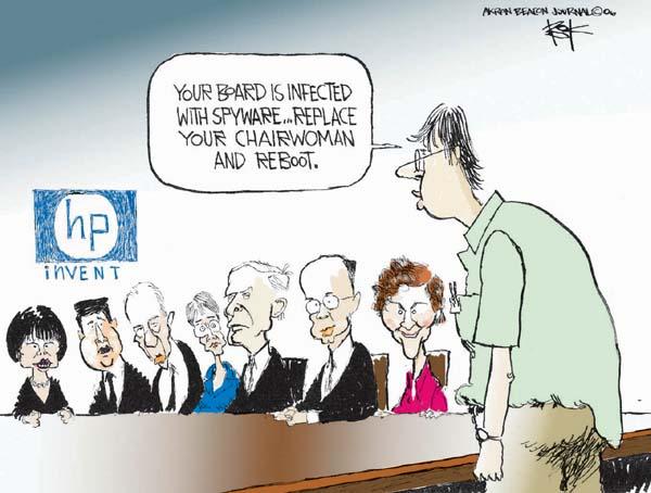 Cartoonist Chip Bok  Chip Bok's Editorial Cartoons 2006-09-14 software