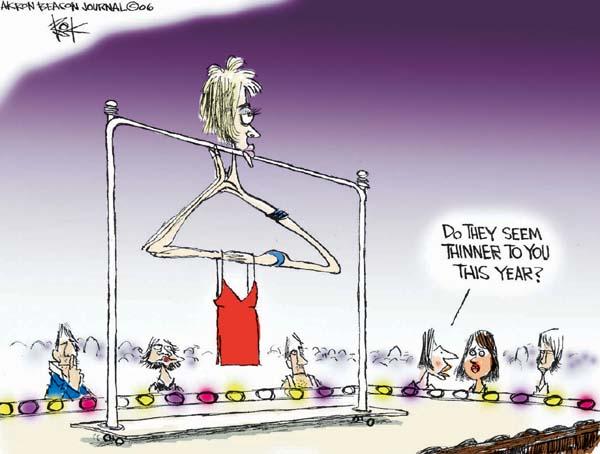 Cartoonist Chip Bok  Chip Bok's Editorial Cartoons 2006-09-27 year