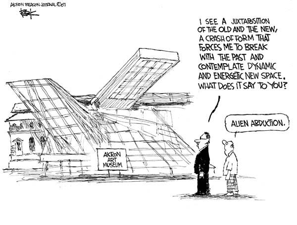 Cartoonist Chip Bok  Chip Bok's Editorial Cartoons 2007-07-19 chip
