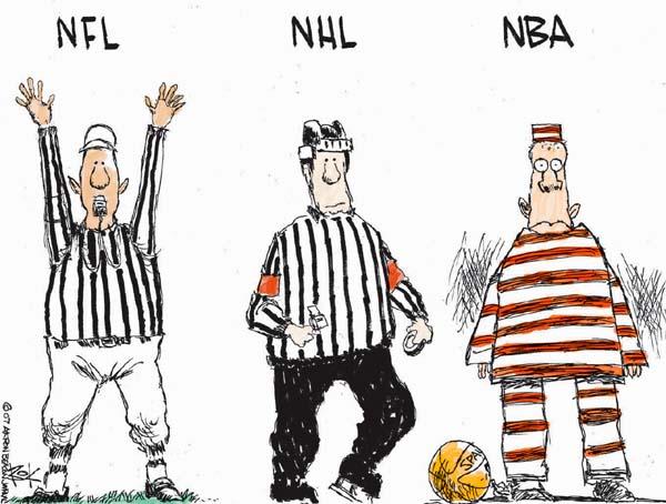Cartoonist Chip Bok  Chip Bok's Editorial Cartoons 2007-08-16 professional sport