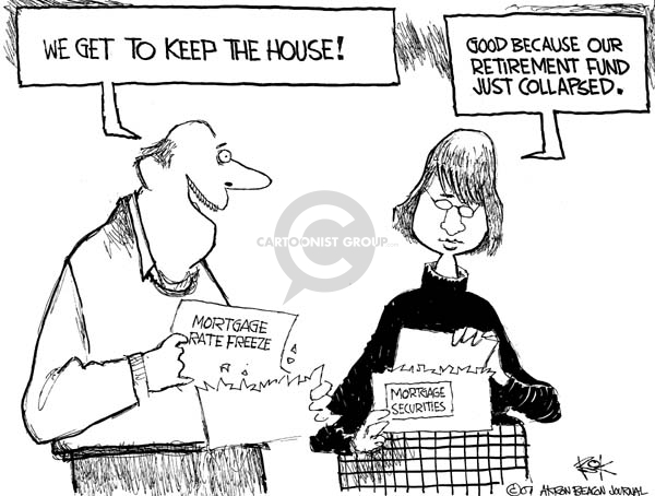 Chip Bok  Chip Bok's Editorial Cartoons 2007-12-24 asset