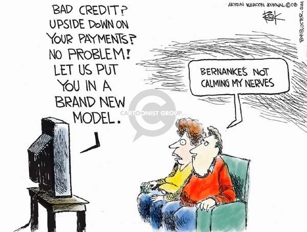 Chip Bok  Chip Bok's Editorial Cartoons 2008-03-10 model