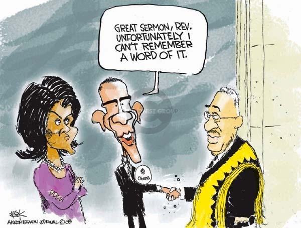 Cartoonist Chip Bok  Chip Bok's Editorial Cartoons 2008-03-18 candidate