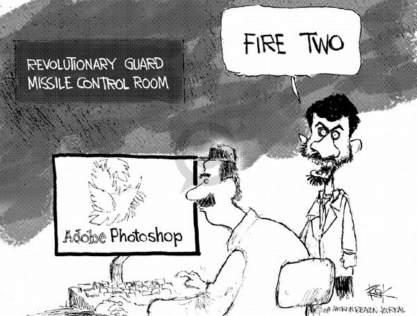 Chip Bok  Chip Bok's Editorial Cartoons 2008-07-11 number