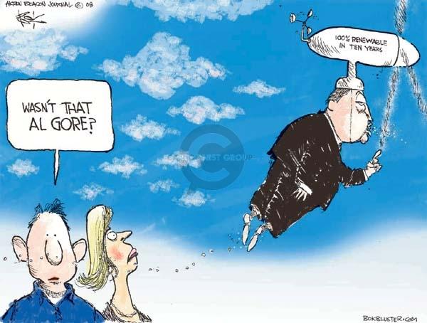 Chip Bok  Chip Bok's Editorial Cartoons 2008-07-23 wind