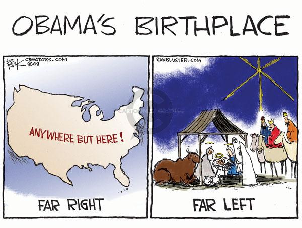 Cartoonist Chip Bok  Chip Bok's Editorial Cartoons 2009-08-05 republican