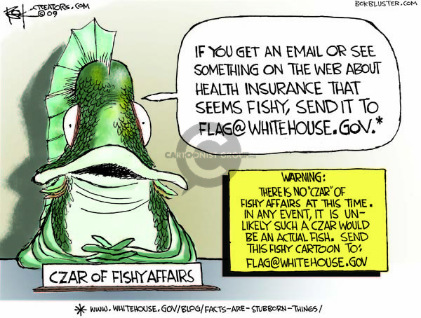 Cartoonist Chip Bok  Chip Bok's Editorial Cartoons 2009-08-10 blog