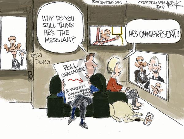 Cartoonist Chip Bok  Chip Bok's Editorial Cartoons 2009-09-22 media