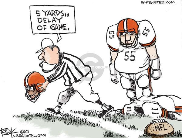 Cartoonist Chip Bok  Chip Bok's Editorial Cartoons 2010-10-18 professional athlete