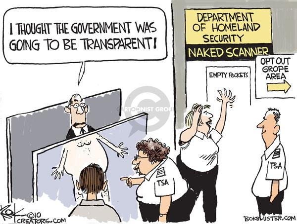 Cartoonist Chip Bok  Chip Bok's Editorial Cartoons 2010-11-08 transportation