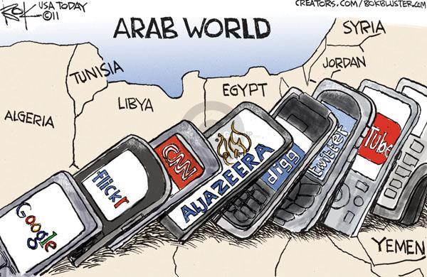 Cartoonist Chip Bok  Chip Bok's Editorial Cartoons 2011-02-14 media