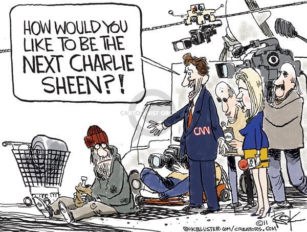 Chip Bok  Chip Bok's Editorial Cartoons 2011-03-02 fox