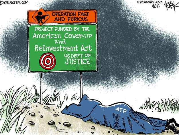 Chip Bok  Chip Bok's Editorial Cartoons 2011-07-14 rule of law