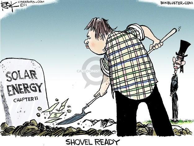 Cartoonist Chip Bok  Chip Bok's Editorial Cartoons 2011-09-01 energy source