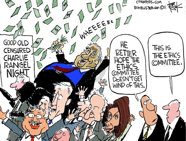 Cartoonist Chip Bok  Chip Bok's Editorial Cartoons 2011-11-23 democrat