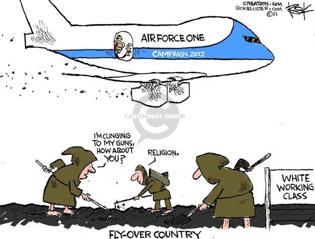 Cartoonist Chip Bok  Chip Bok's Editorial Cartoons 2011-12-09 2008