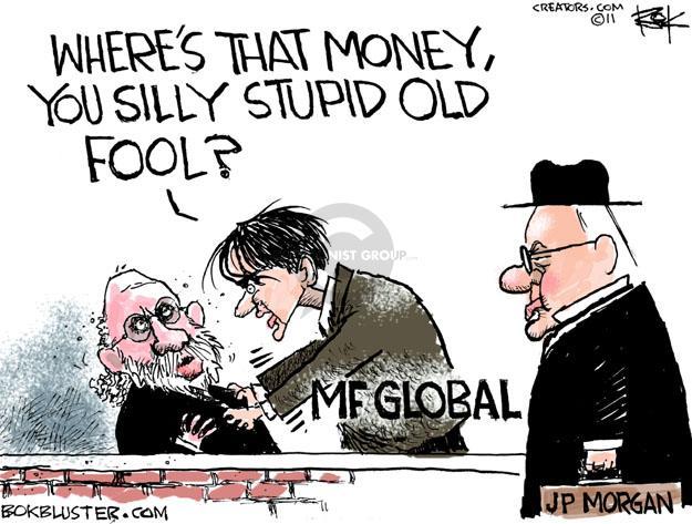 Cartoonist Chip Bok  Chip Bok's Editorial Cartoons 2011-12-26 cash