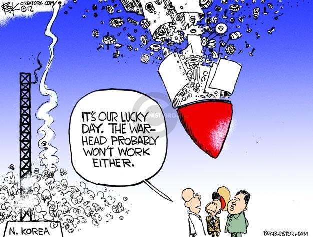 Cartoonist Chip Bok  Chip Bok's Editorial Cartoons 2012-04-13 test