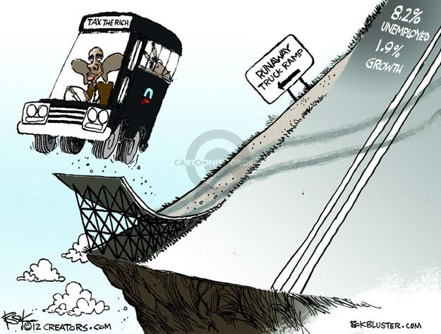 Chip Bok  Chip Bok's Editorial Cartoons 2012-07-10 wealthy